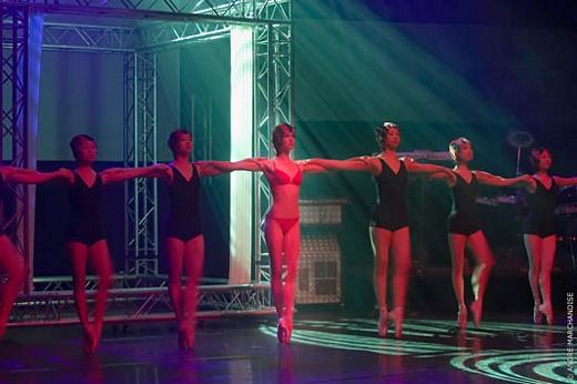 Code Red - Ballet