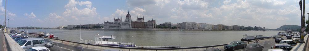 Budapest Pano
