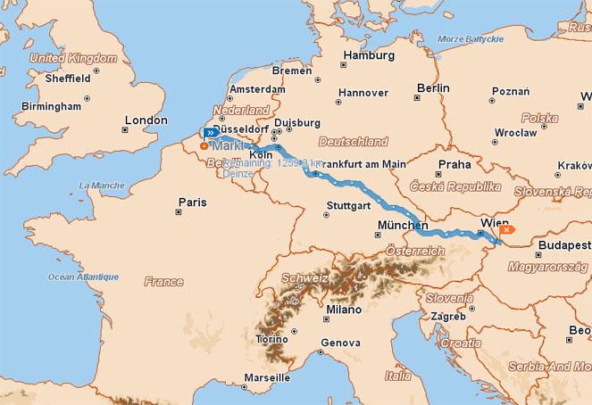 Belgium - Hungary