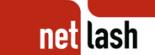 Netlash Logo
