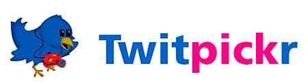 TwitPickr