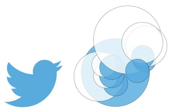 logo twitter css