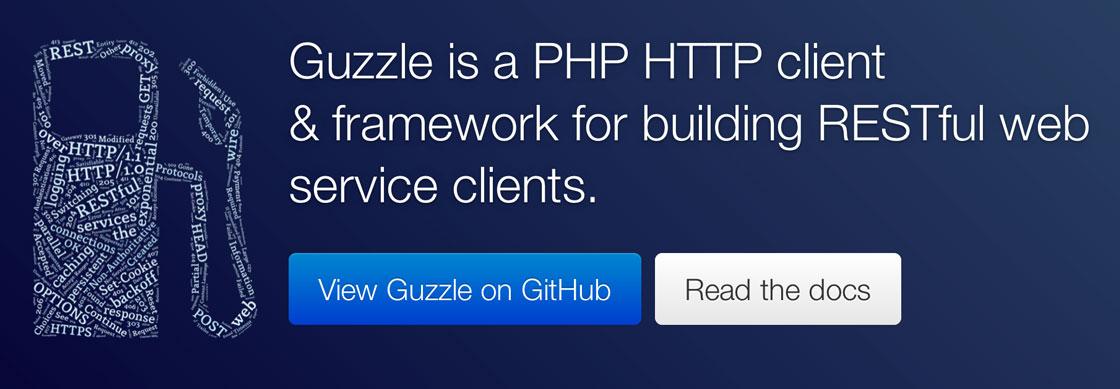 Guzzle — PHP HTTP Client – Bram us
