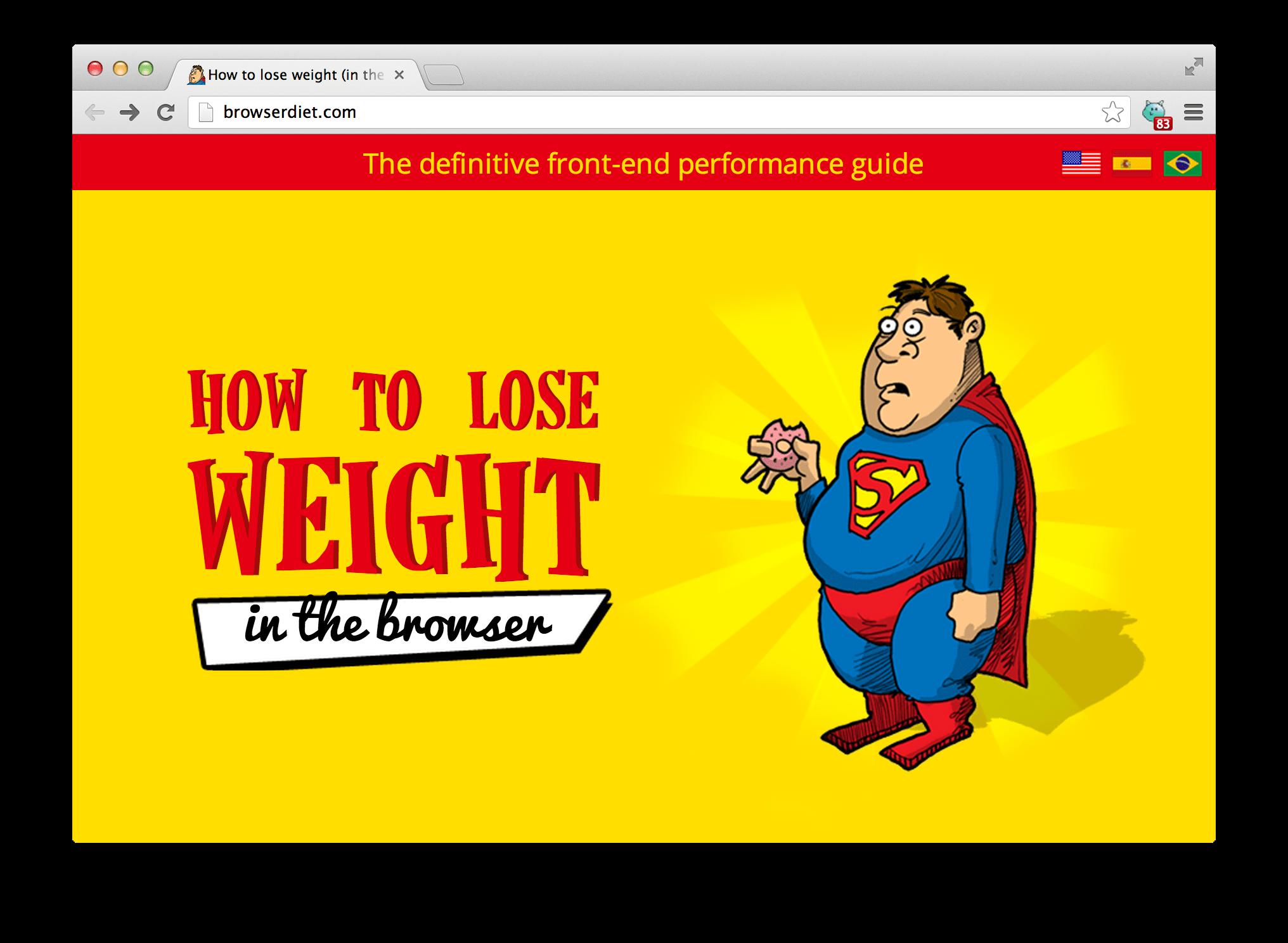 browserdiet
