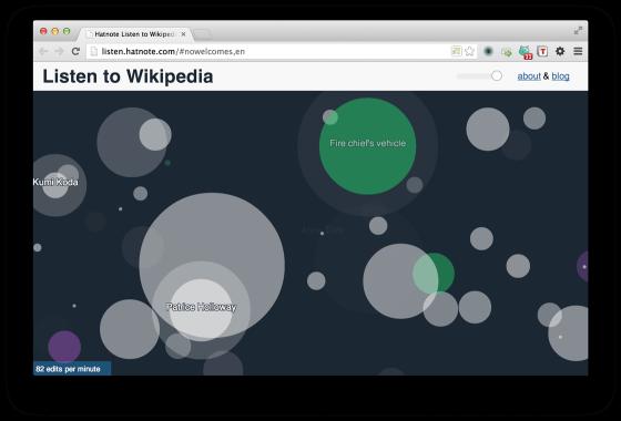 listen-to-wikipedia