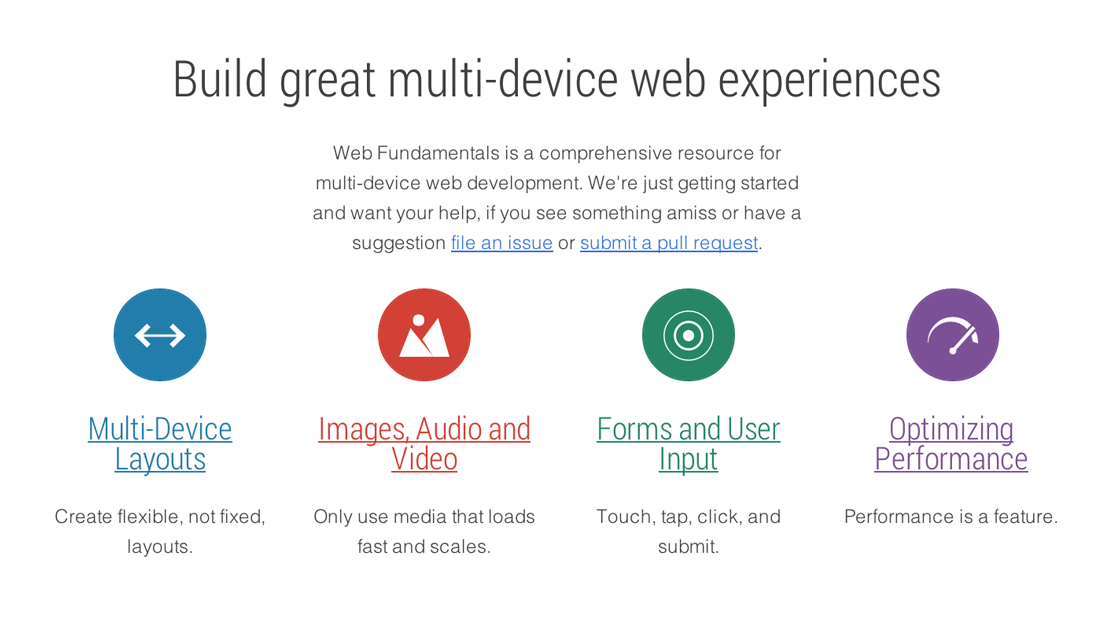 web-fundamentals