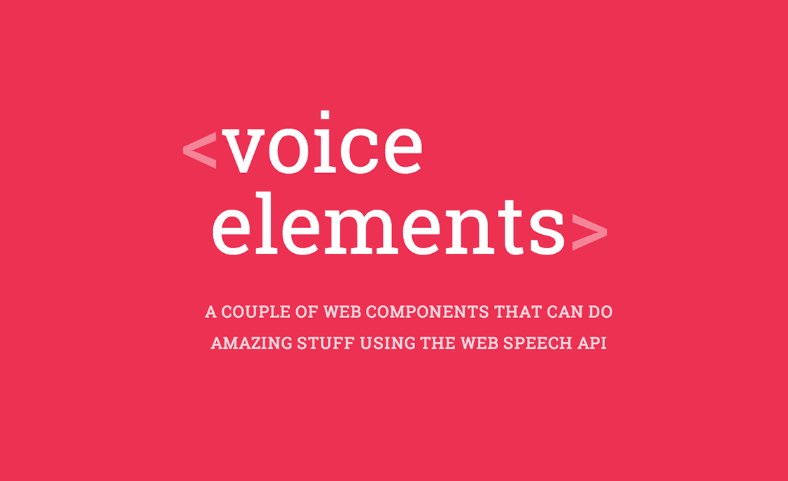 voice-elements