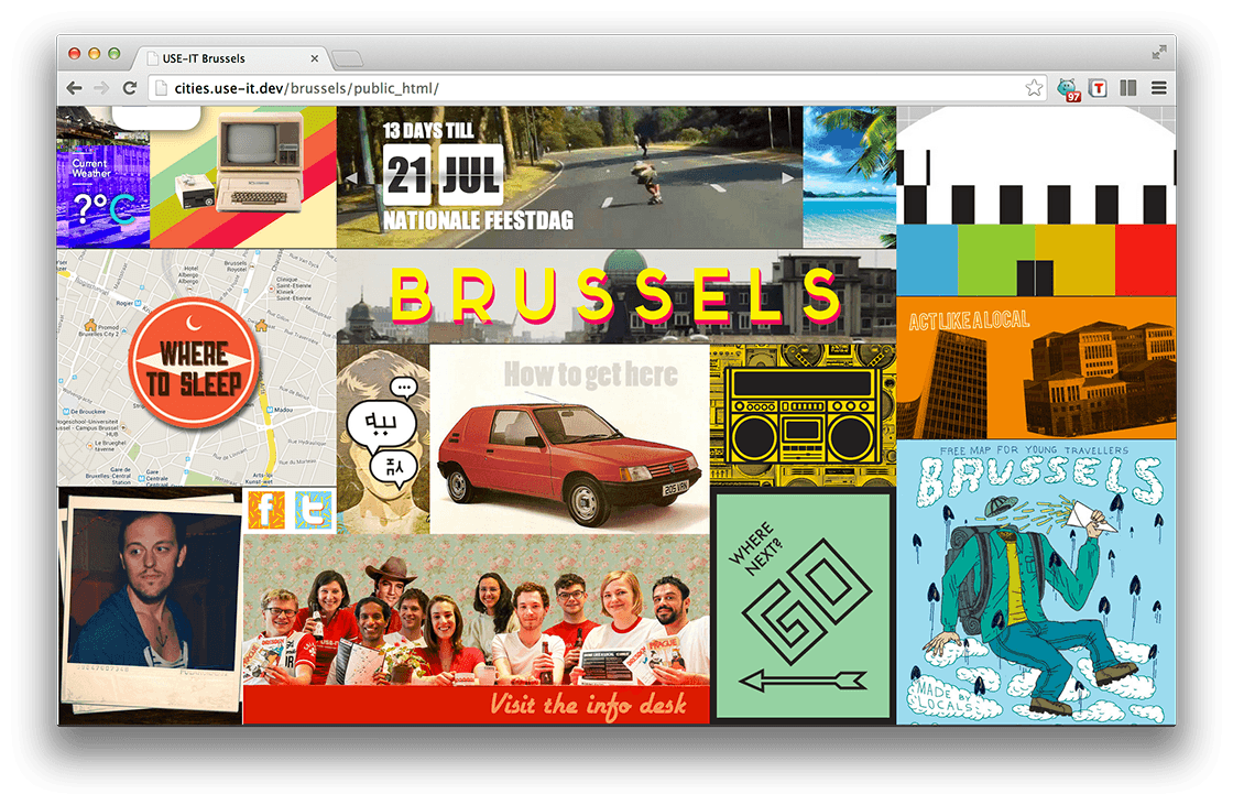 useitbrussels