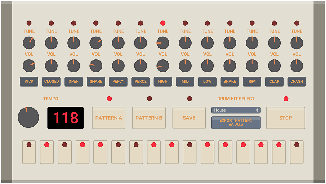 html5-drum-computer