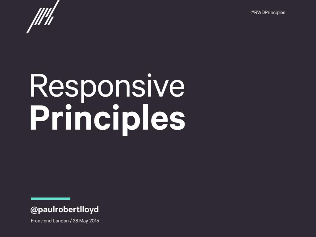 responsive-principles
