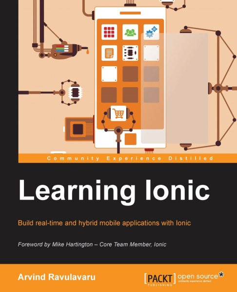 learning-ionic