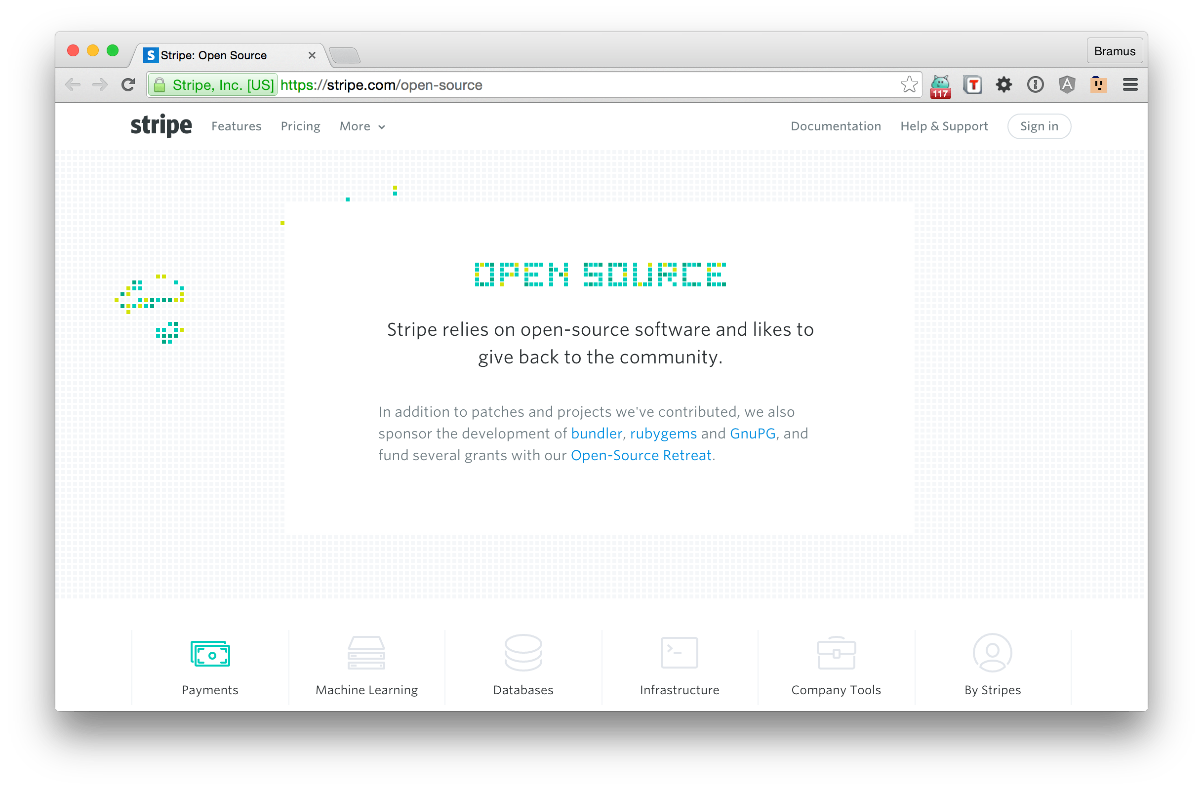 stripe-open-source