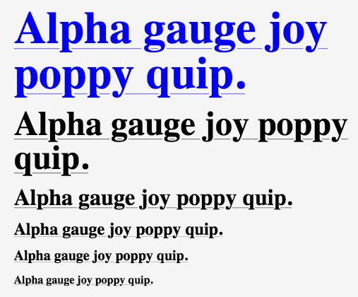 decorative-text-underline