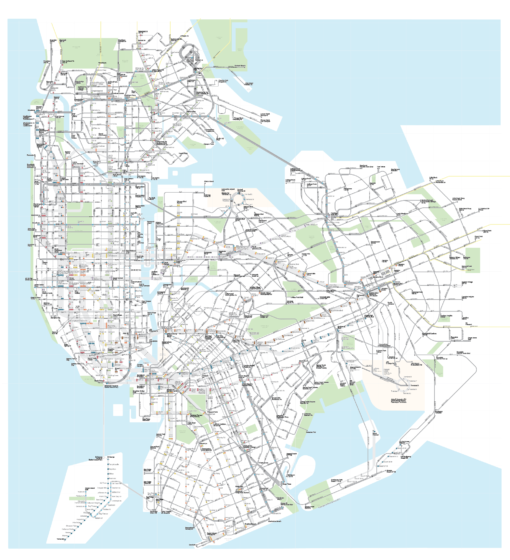 nyc-transit-map