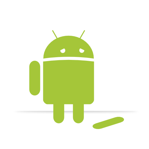 Fix for the Android Emulator (Android Simulator) crashing