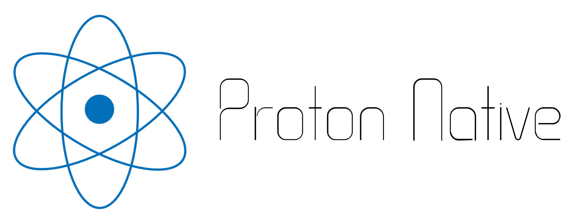 Proton Native – Create Native Desktop Applications Powered by React