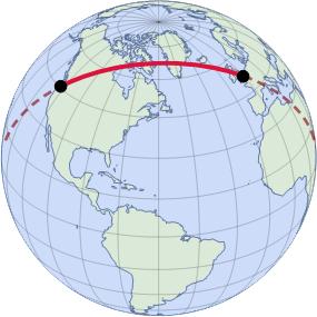 MySQL ST_Distance_Sphere Polyfill – Bram us
