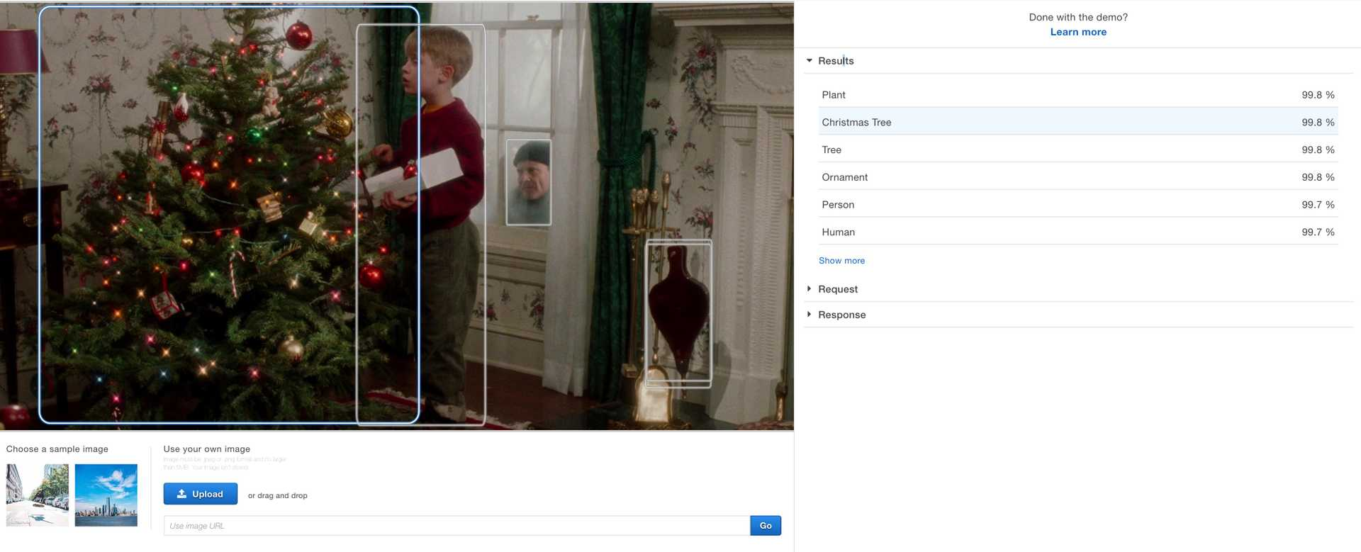 dailyhomealone, an Instagram bot posting one frame from Home