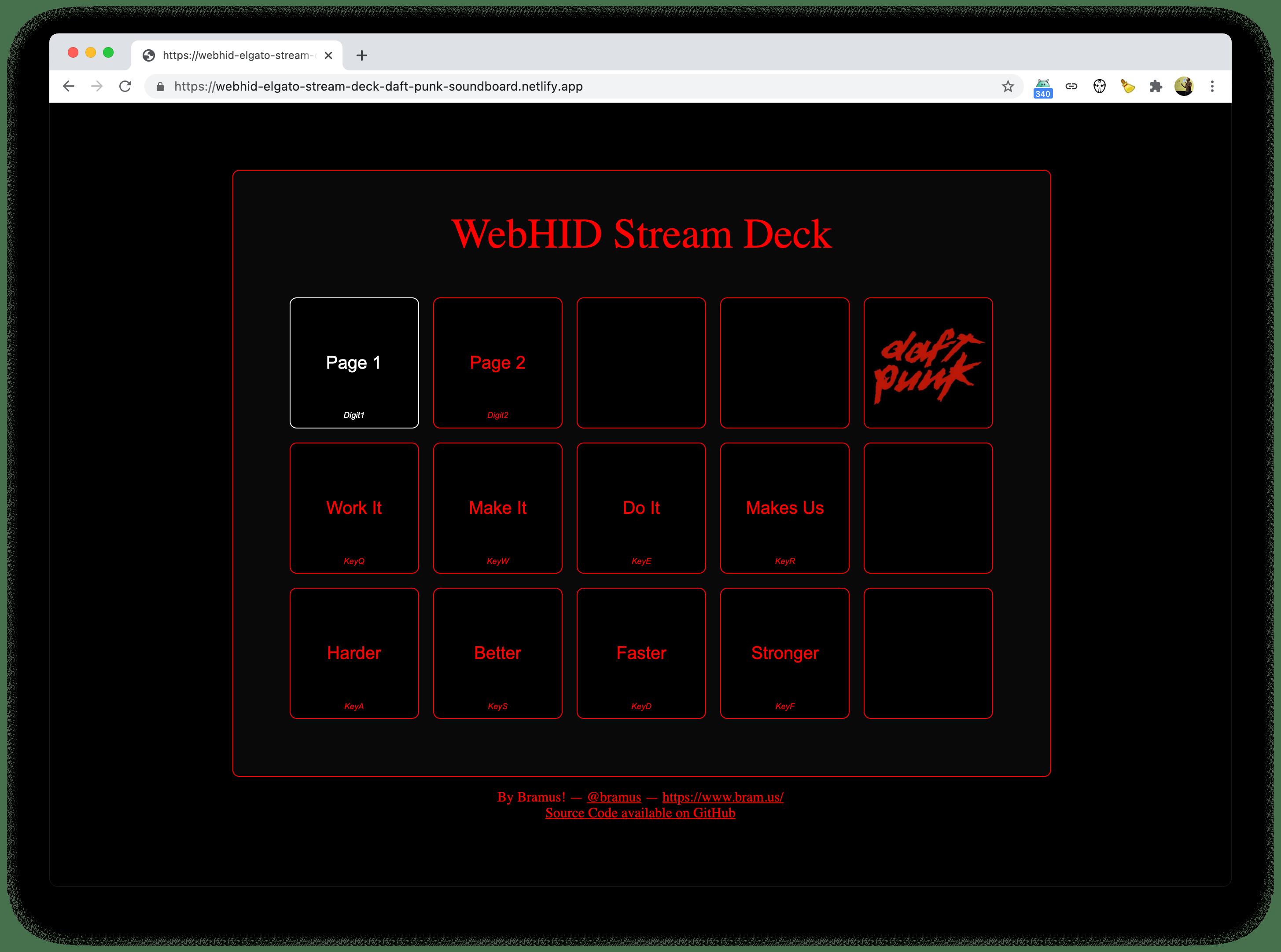 webhid-elgato-stream-deck-daft-punk-soundboard.png